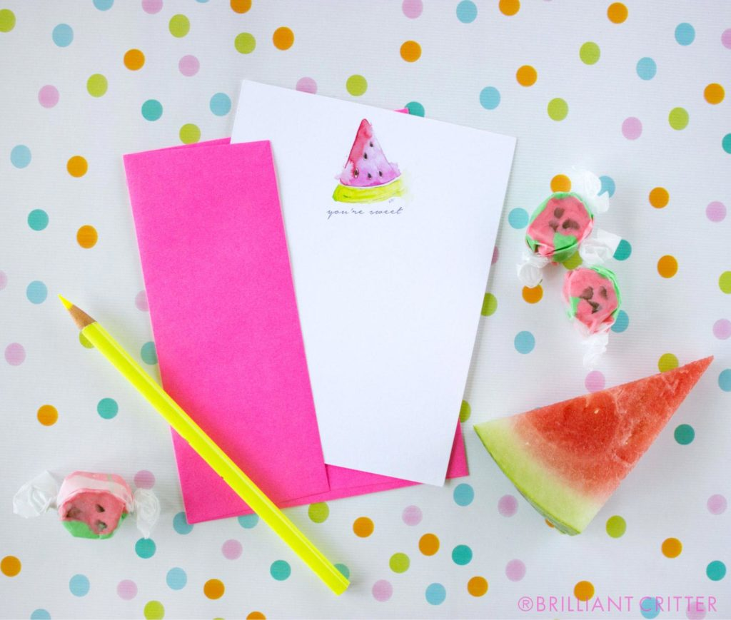 Fruity Styled Product Photos