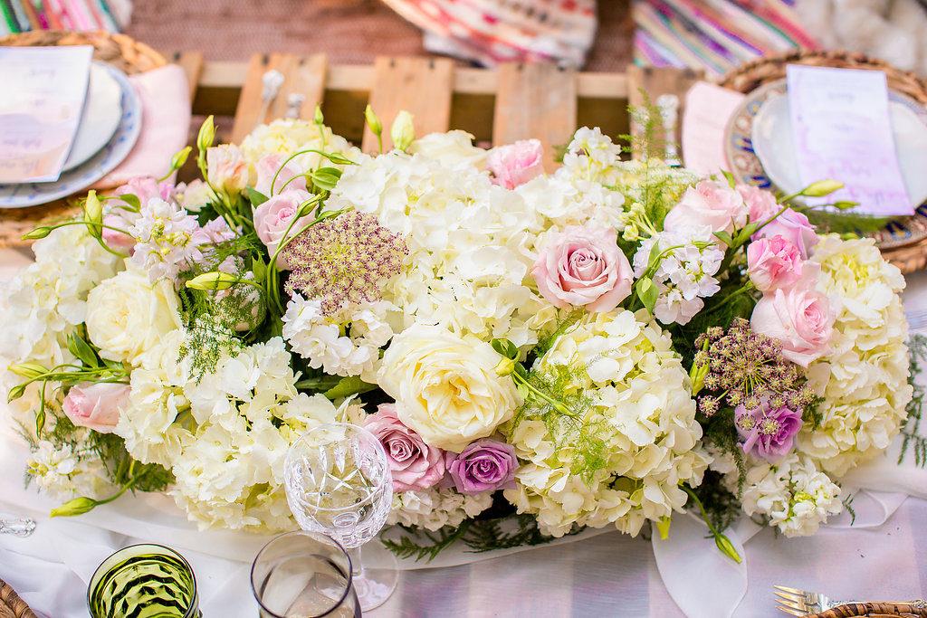 bohemian floral designs