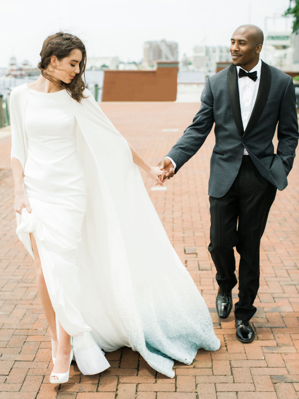 Norfolk Va Wedding