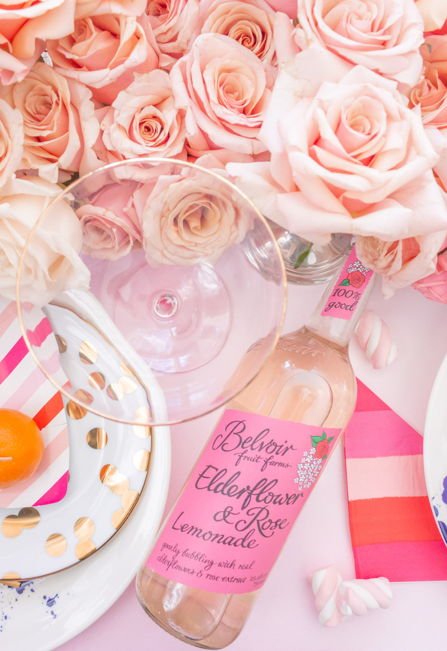 Galentine's Party Decor Inspiration