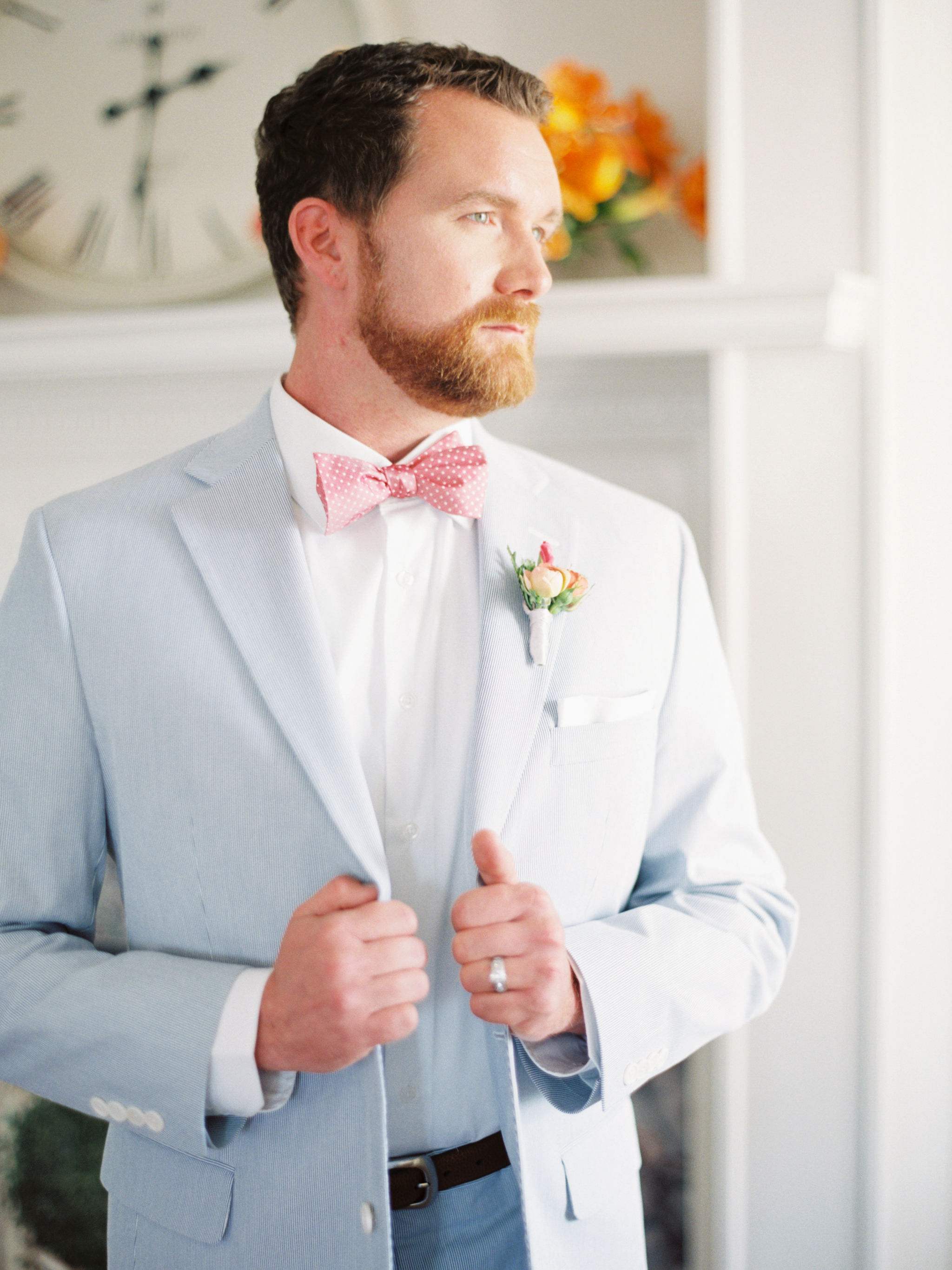 Same Sex Wedding Fashion Ideas