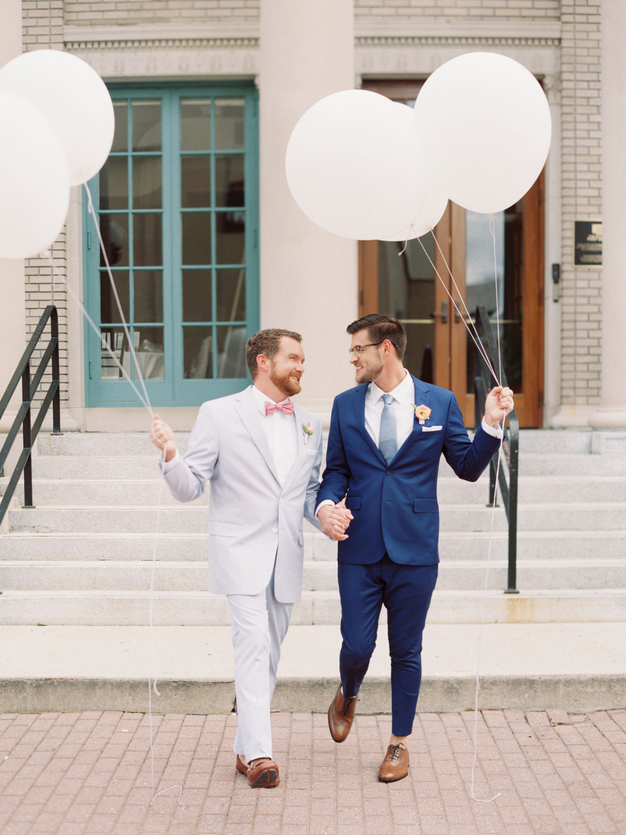 Gay Couple Wedding Ideas