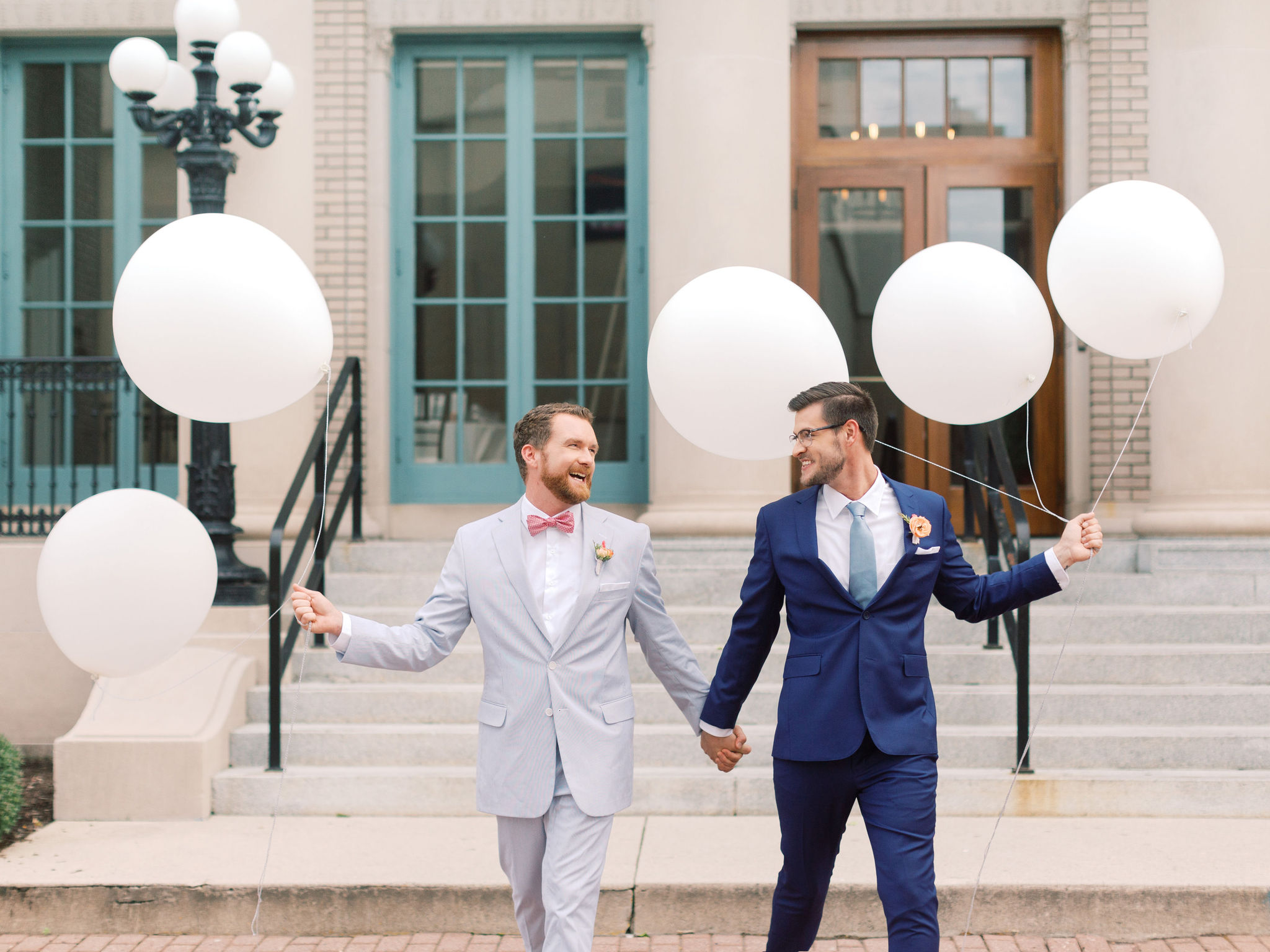 Same Sex Wedding Inspiration