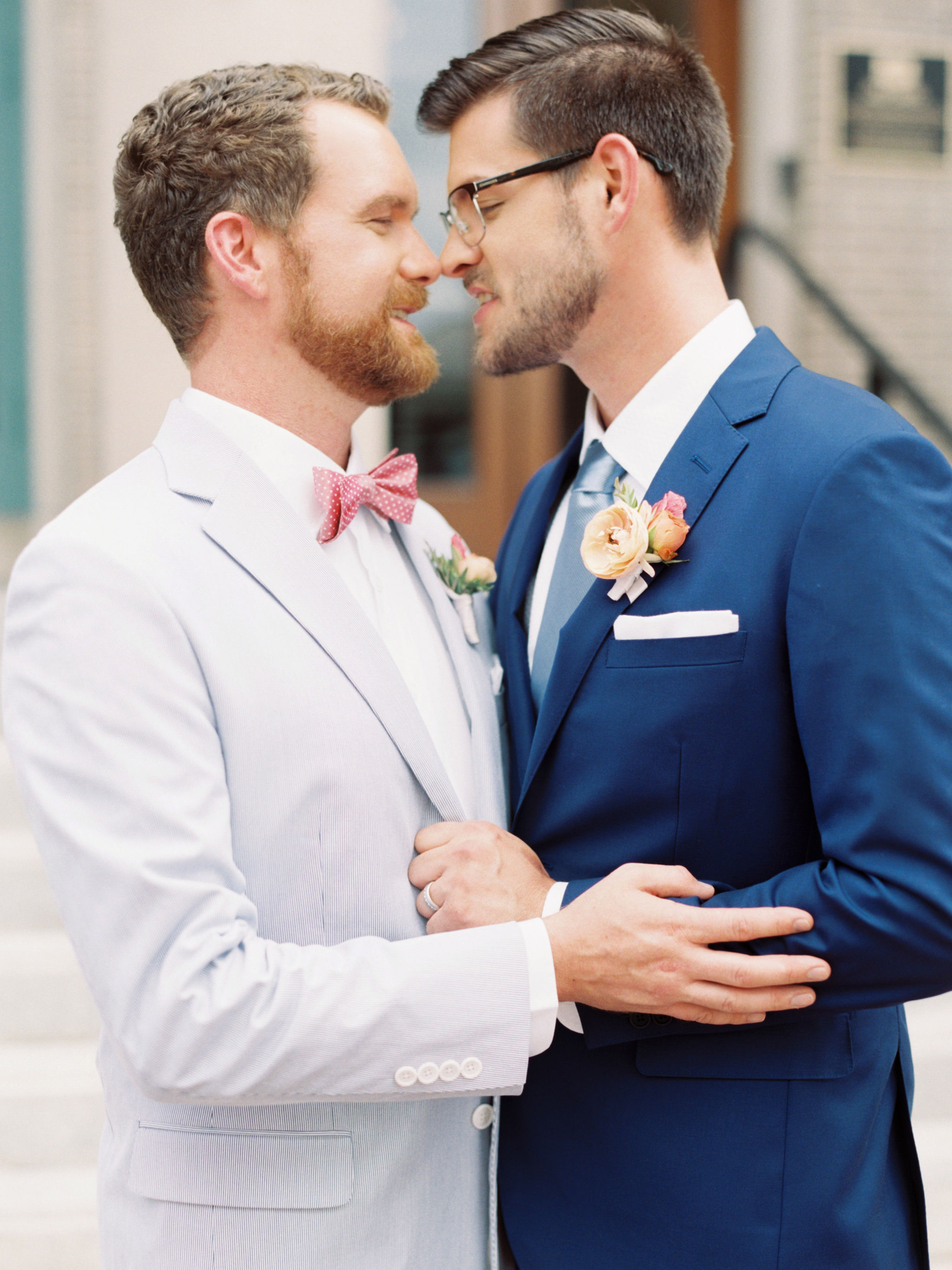 LGBTQ Wedding Photo Inspiration