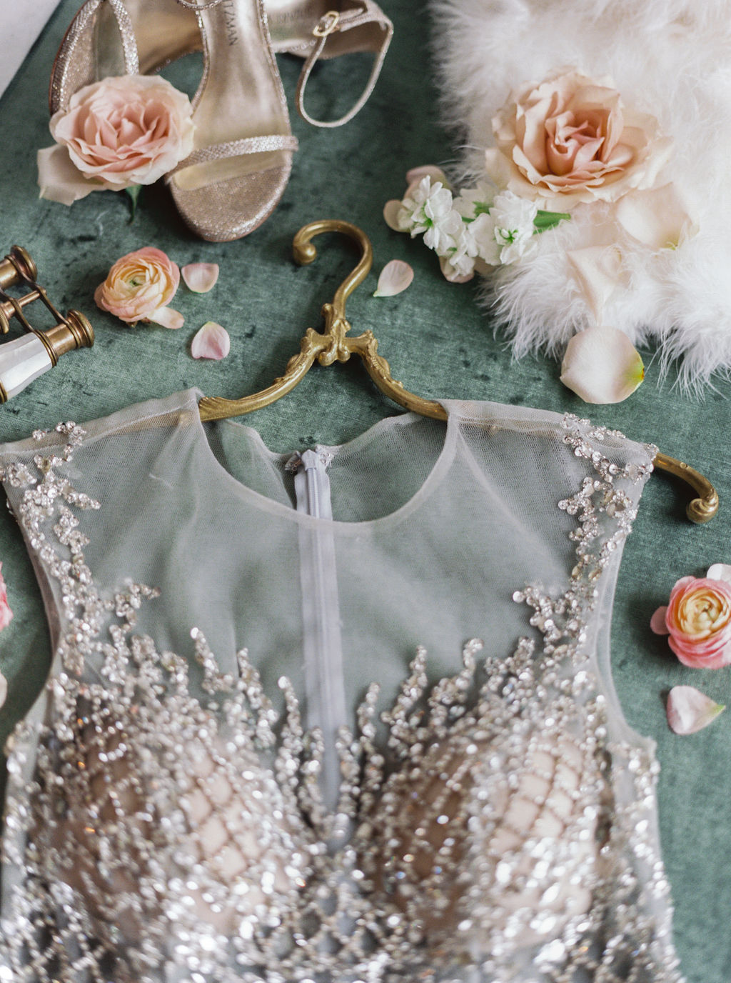 Luxury Wedding Styling and Design