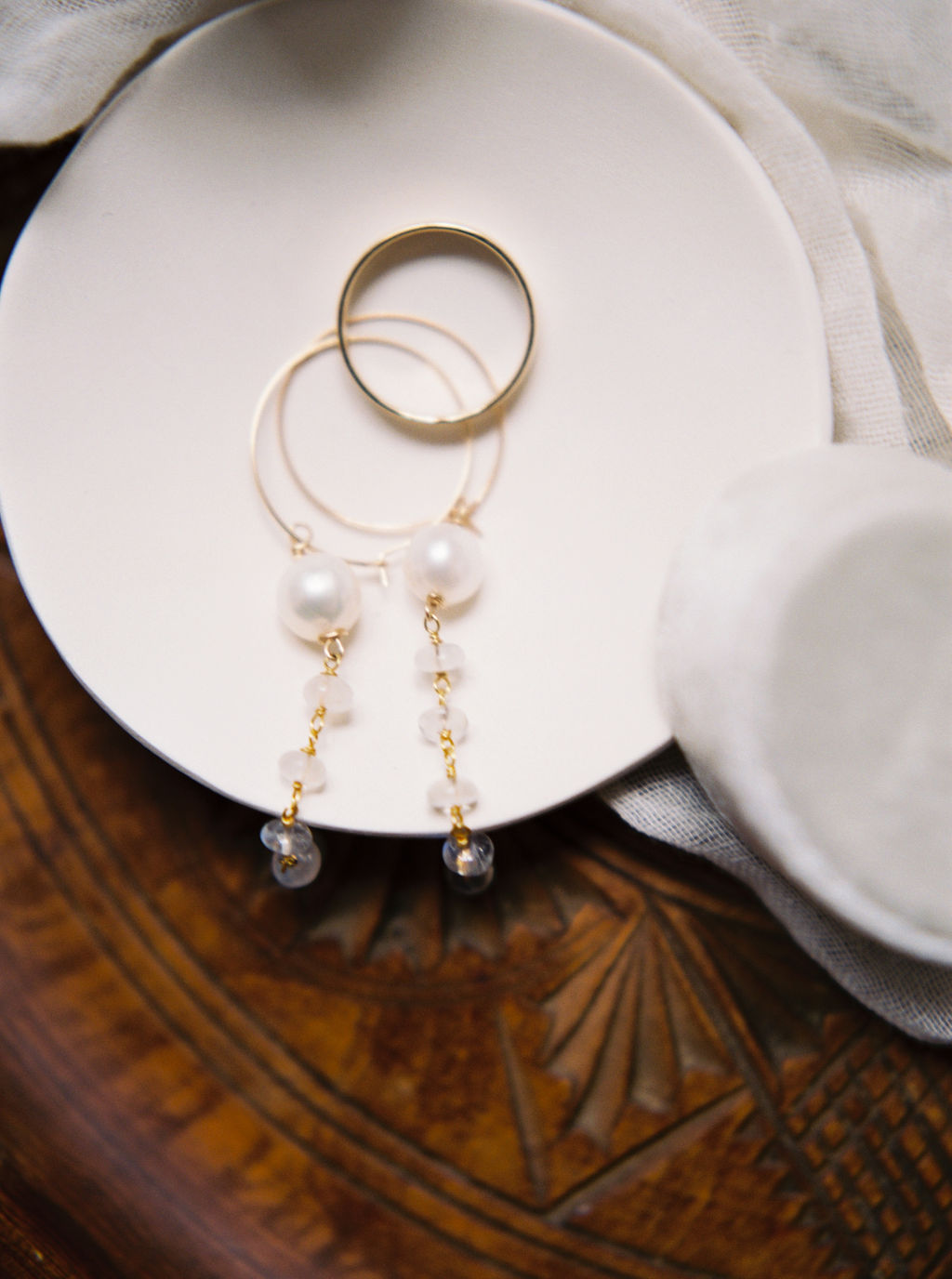 Jewelry Product Styling