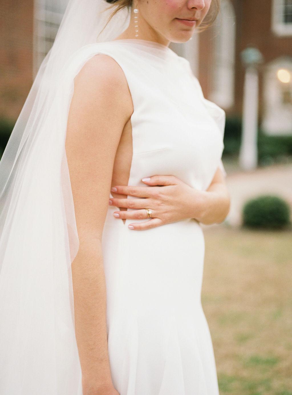 Modern Wedding Gown Designs