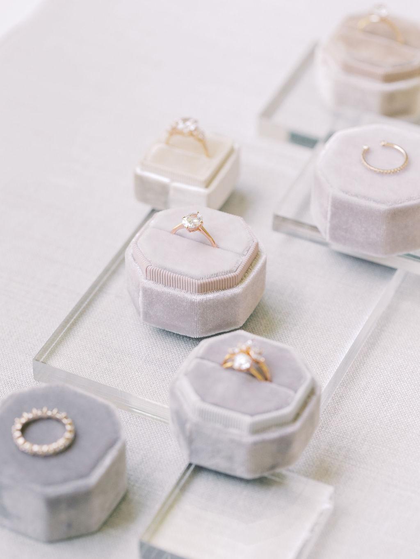 Acrylic Styling Blocks