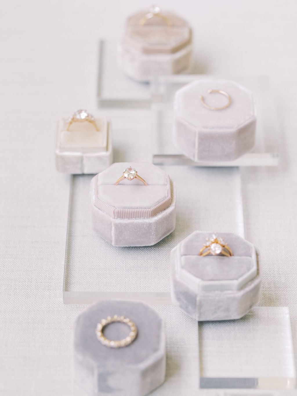 Clear Styling Blocks