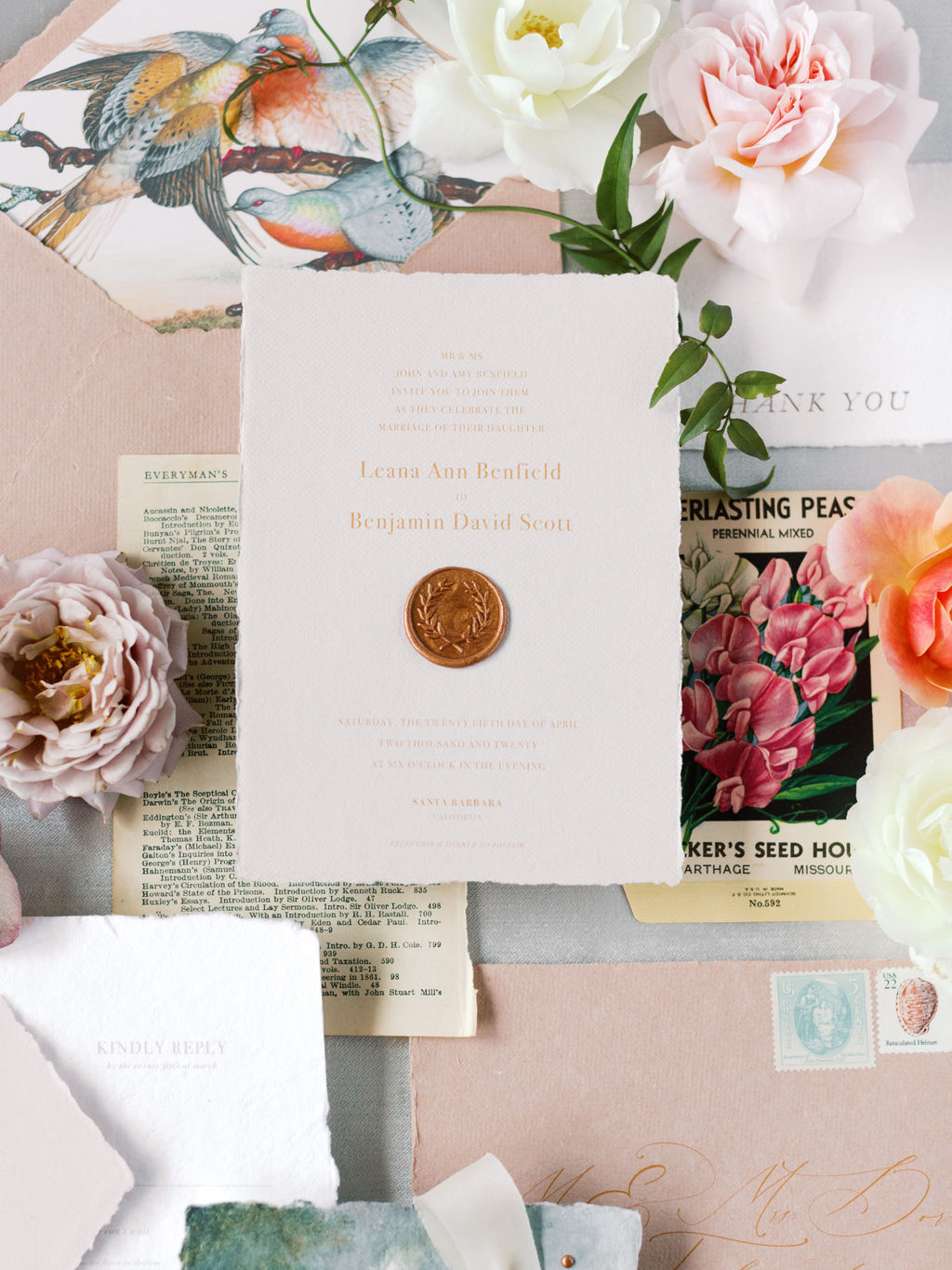 Fine Art Wedding Ideas