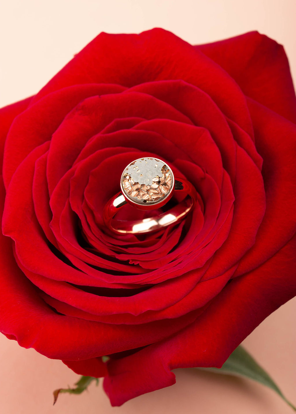 Jewelry Photography with Rose