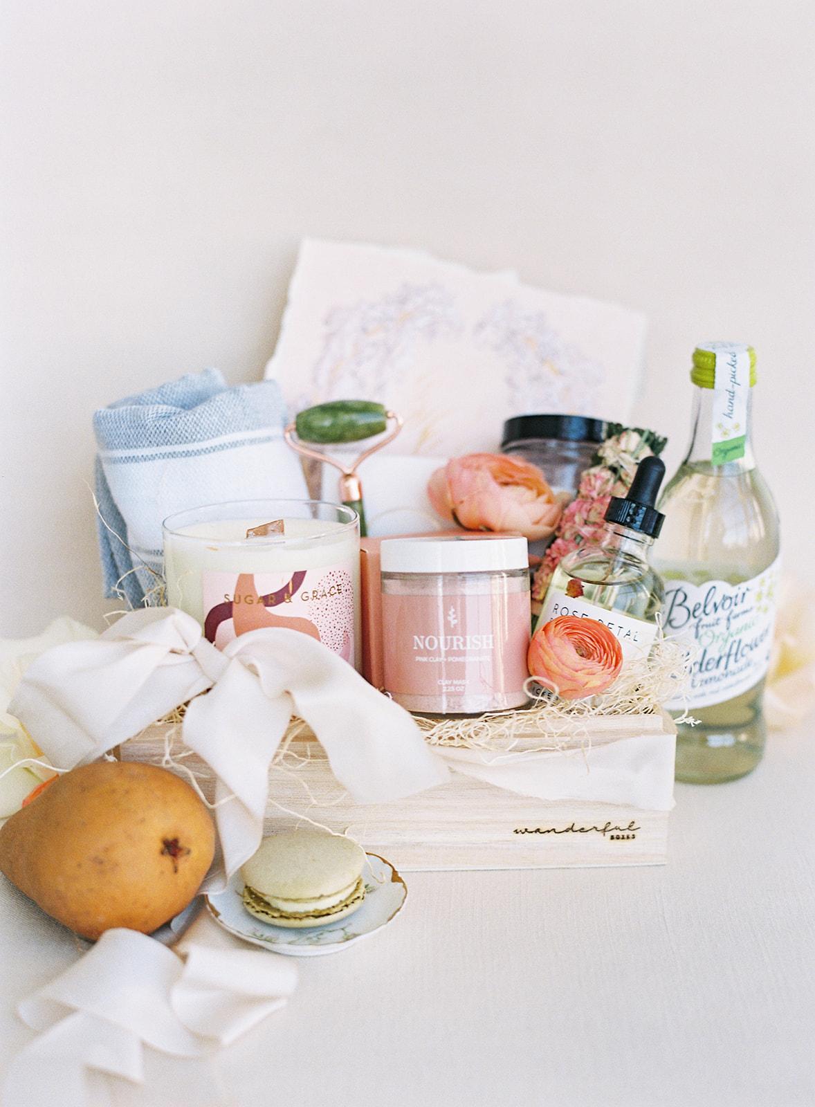 Lovely Wedding Gift Box