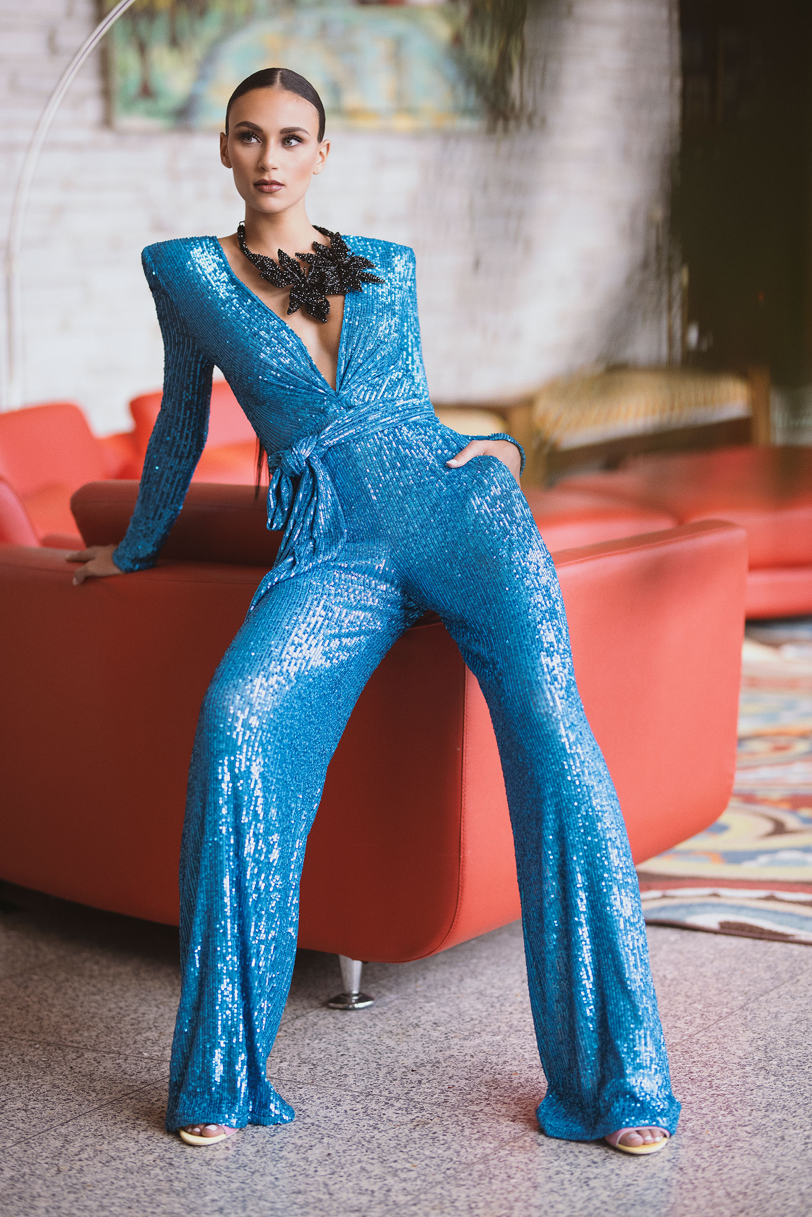 Lustre Theory Fashion Styling