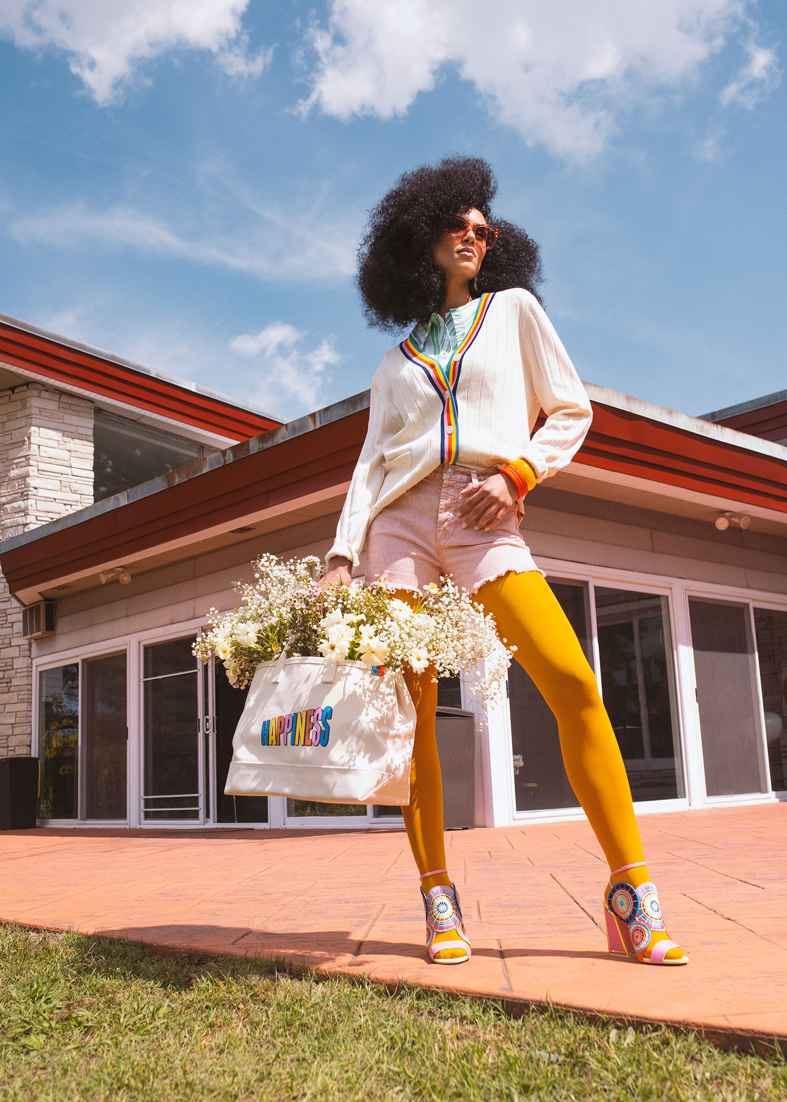 70's Fashion Styling
